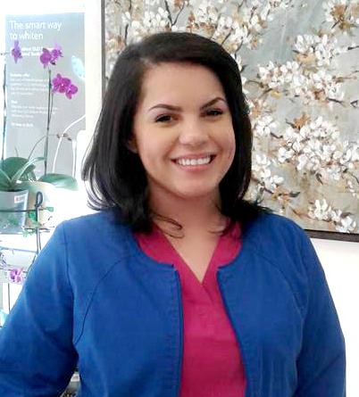 Neicha Arroyo