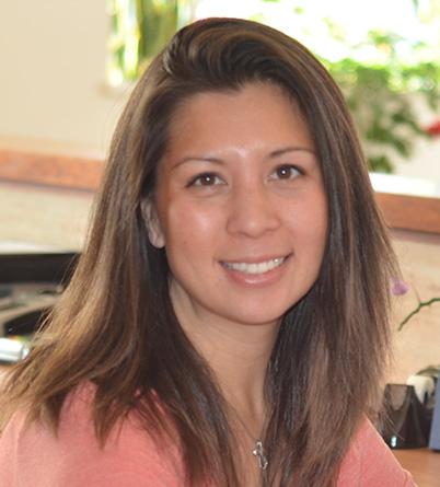 Chrissy Weaver