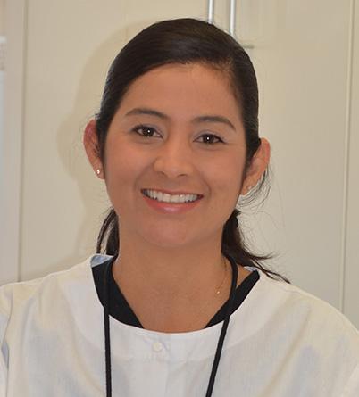 Vanessa McLane